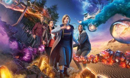 Saison 11 de Doctor Who: le point après 4 épisodes sur les compagnons, la musique, le Docteur, la série !
