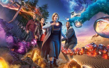 doctor who - Saison 11 de Doctor Who: le point après 4 épisodes sur les compagnons, la musique, le Docteur, la série ! doctor who seaon 11