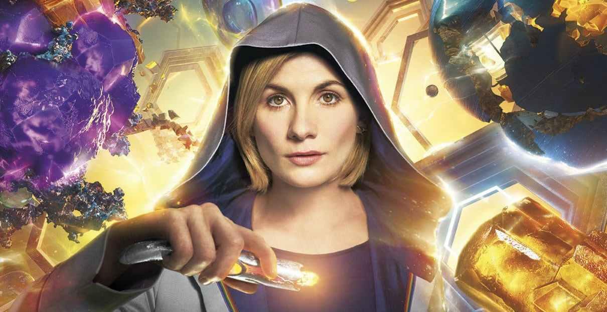 saison 11 de doctor who