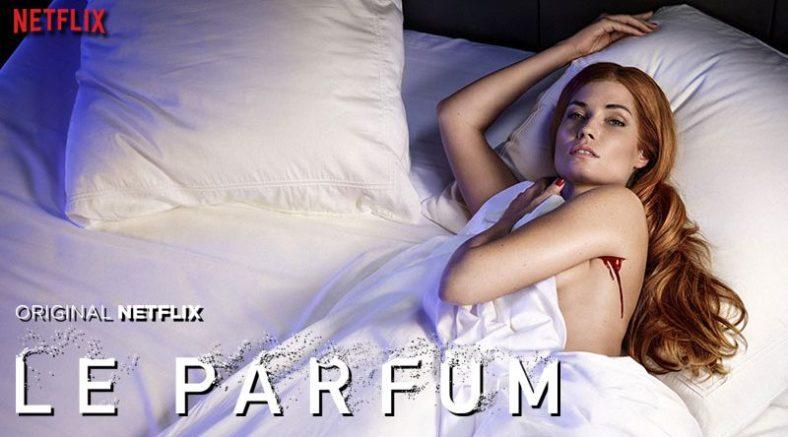 """Résultat de recherche d'images pour """"parfum netflix"""""""