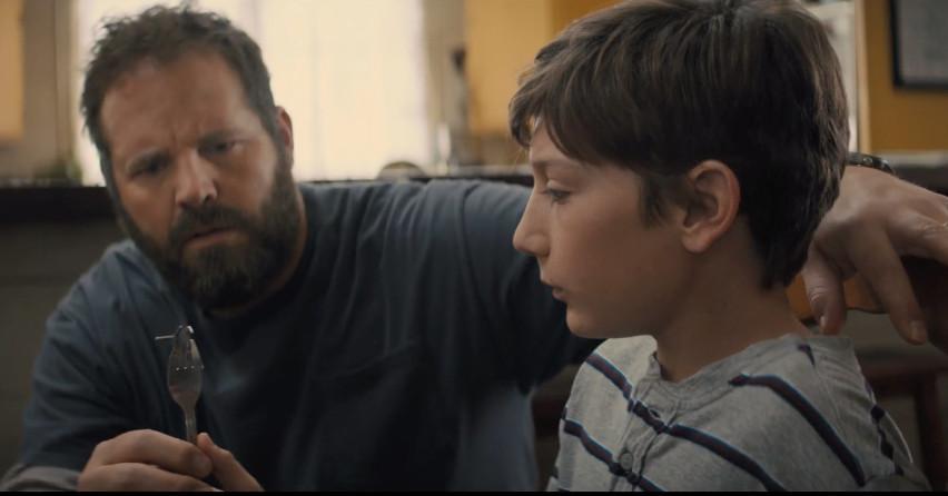 "Brightburn, un ""Superman"" tueur dans ce trailer intrigant"