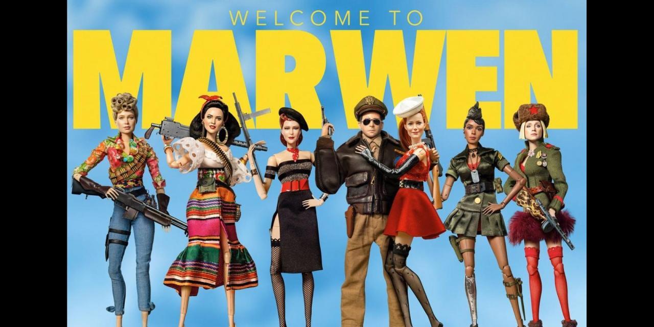 Bienvenue à Marwen : Zemeckis, Carell, histoire vraie, et pourtant