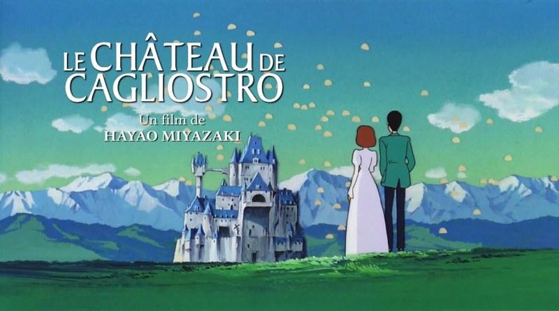 Le Château de Cagliostro (1979): le premier long-métrage de Miyazaki