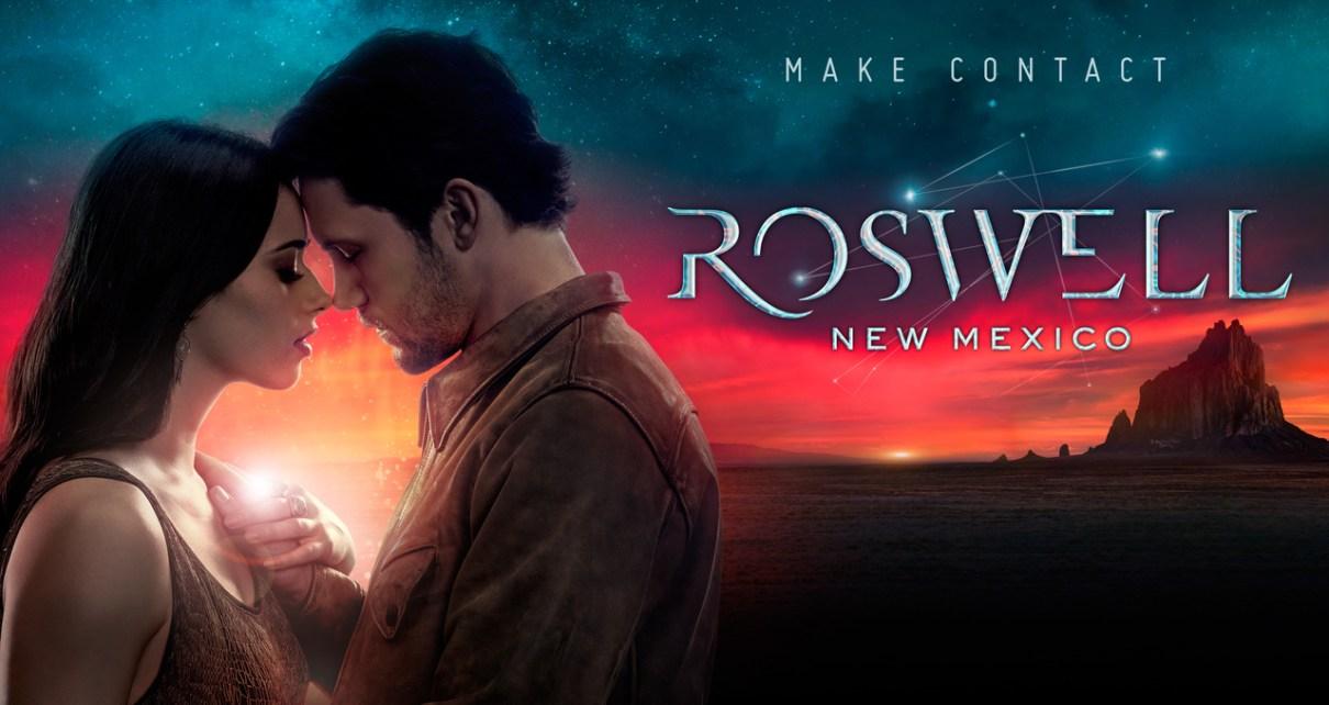 On a testé - Roswell, New Mexico: tout pour plaire, de nouveau