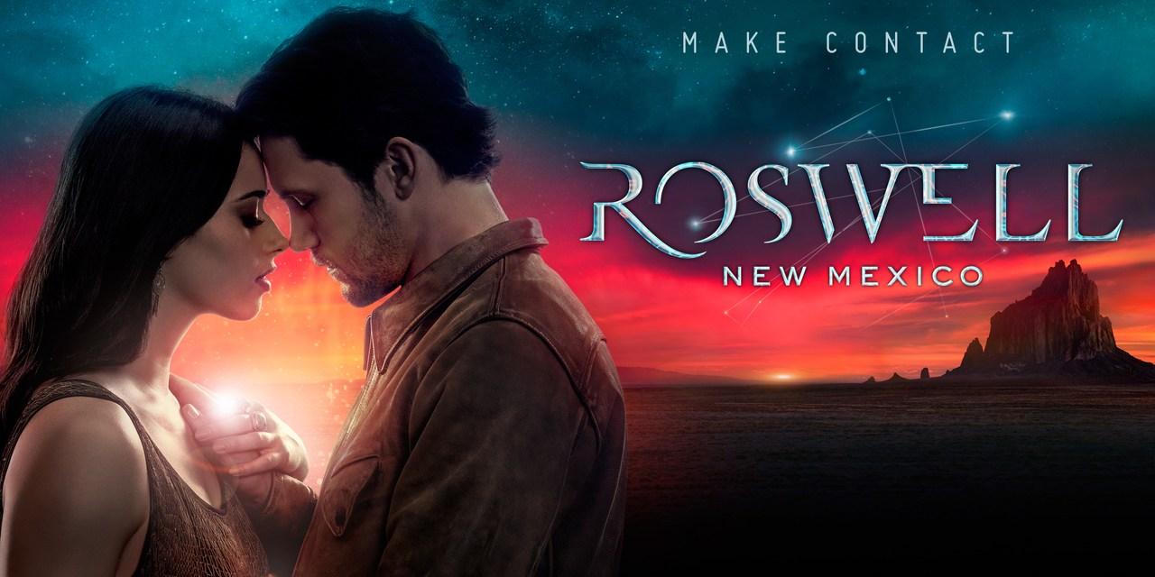 Roswell, New Mexico: tout pour plaire, de nouveau