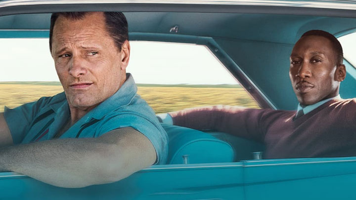 Green Book : un sympathique road-trip engagé