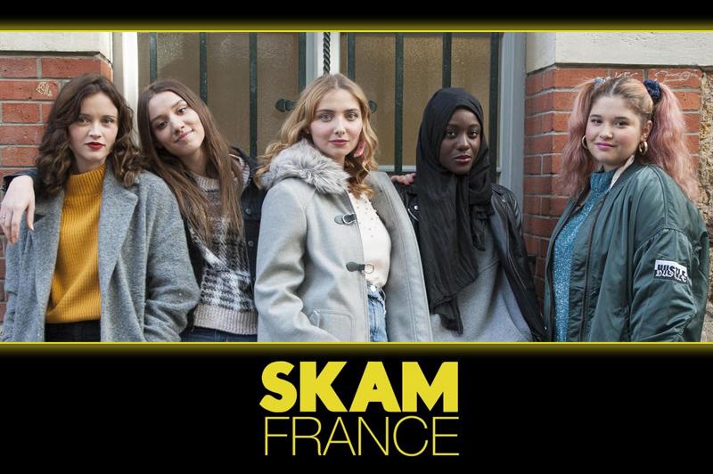 SKAM France revient pour sa saison 3, alors PODCAST