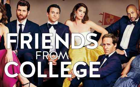 Friends-From-College-Saison-2-critique-netflix