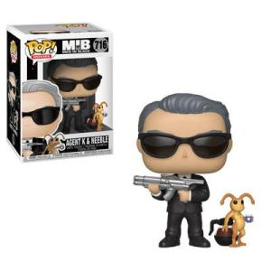 funko - Community, The Office, Dawson, Xena, Men In Black, Pretty Woman, des tonnes de Funko arrivent ! Funko K men in black