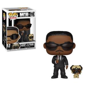 funko - Community, The Office, Dawson, Xena, Men In Black, Pretty Woman, des tonnes de Funko arrivent ! agent J mib funko
