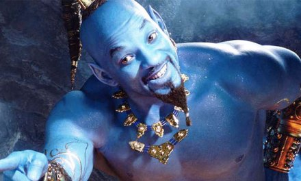 Aladdin : un rêve bleu, n'est-ce pas merveilleux? Enfin une bande-annonce !