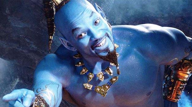 Aladdin a un teaser qui fâche