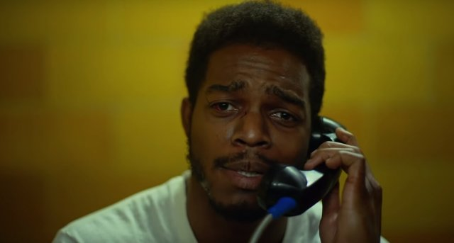 If Beale Street could talk Si Beale Street pouvait parler