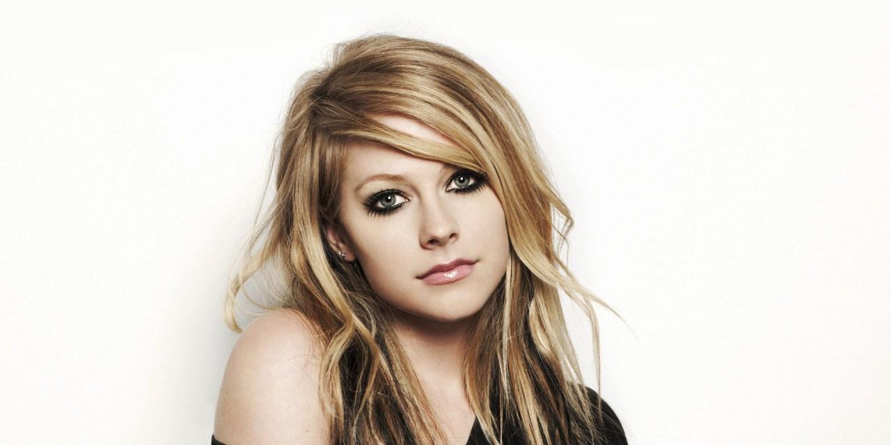 Avril Lavigne, la vraie Taylor Swift d'hier