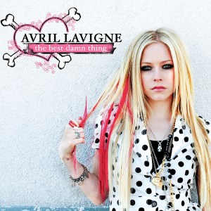 Avril Lavigne - Avril Lavigne, la vraie Taylor Swift d'hier the best damn thing 599885c61c0a6