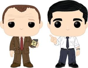 funko - Community, The Office, Dawson, Xena, Men In Black, Pretty Woman, des tonnes de Funko arrivent ! toby michael the office funko