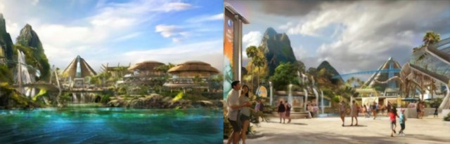 jurassic world - Jurassic World: The Ride est désormais ouvert à Universal Studios Hollywood Jurassic World Beijing 1