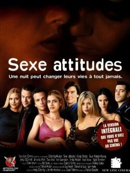 american pie - Les Années Teen : l'influence American Pie / partie 2 Sexe Attitudes