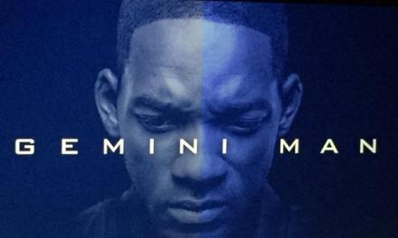 Gemini Man, Will Smith face à Will Smith