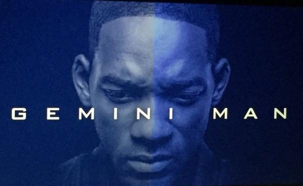 Gemini Man, Will Smith face à Will Smith