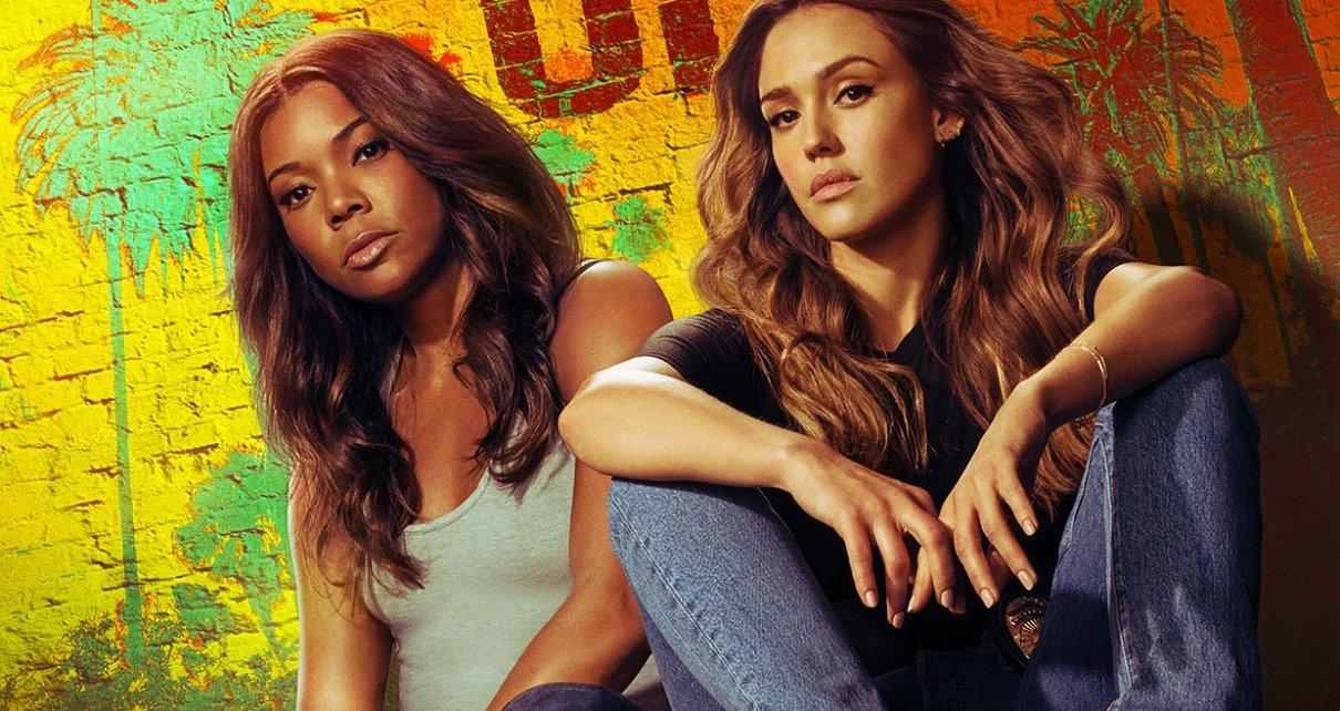 ftv19 - #FTV19 : Jessica Alba et Gabrielle Union viendront présenter L.A.'s Finest, le spin-off TV de BAD BOYS jessica alba gabrielle union la s finest bad boys spinoff 2