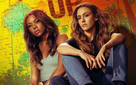 ftv19 - #FTV19 : Jessica Alba et Gabrielle Union viendront présenter L.A.'s Finest, le spin-off TV de BAD BOYS jessica alba gabrielle union la s finest bad boys spinoff 2