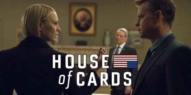 bilan collectif - Bilan Collectif de la Saison 2018/2019 : quelle est la meilleure série de la saison? House of Cards Season 6 Cast Character Guide