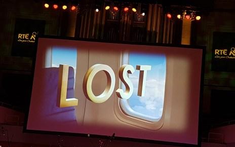 concert - LOST : le concert événement de Michael Giacchino à Dublin Lost Concert Dublin 2019