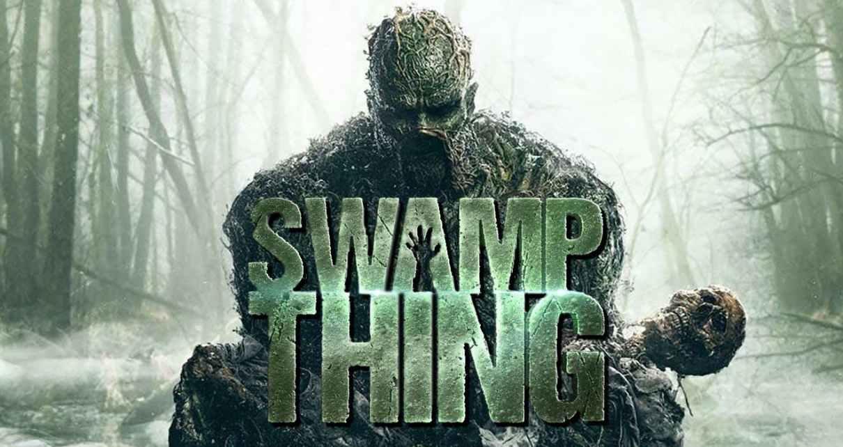 dc - Swamp Thing: critique d'une série d'art et DC Swamp Thing DC Universe 1