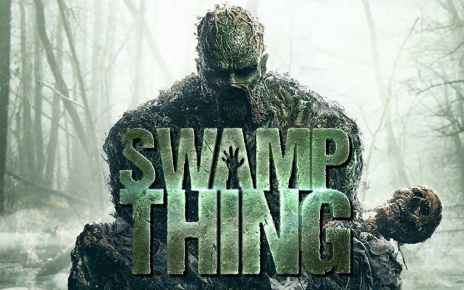 dc - Swamp Thing:  critique d'une série d'art et DC Swamp Thing DC Universe 1