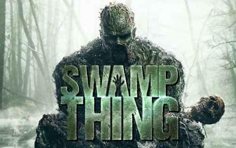 dc - Swamp Thing : le retour de la Créature du Marais chez DC Universe produit par James Wan Swamp Thing DC Universe 1