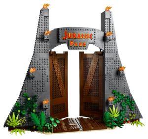 Jurassic park - Un set LEGO Jurassic Park à venir jurassic park lego 3