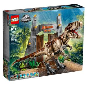 Jurassic park - Un set LEGO Jurassic Park à venir jurassic park lego