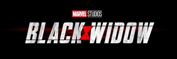 blade - #SDCC : les annonces de Marvel Studios pour la phase 4 black widow logo