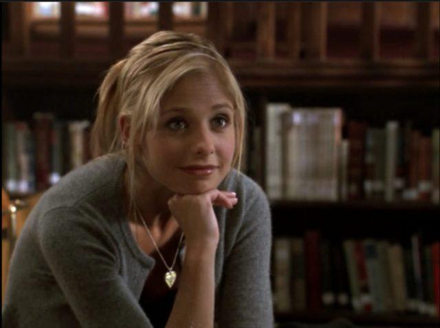 femmes dans les séries - Buffy, Scully, Olivia, Lorelai, où sont les femmes ?