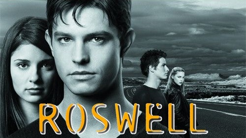 angel - Friends, Roswell, Angela 15 ans... Quelles séries fêtent leurs 20 ou 25 ans cette année ? roswell 51d06b96d4d69