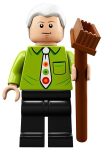 friends - FRIENDS : le Central Perk arrive en LEGO LEGO central perk friends gunther