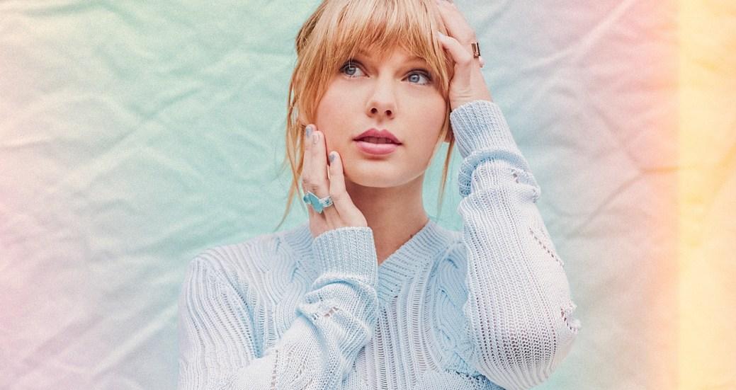 est Taylor Swift Dating quelqu'un en ce moment