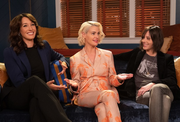 the l word - The L Word: Generation Q ce qu'on sait pour le moment