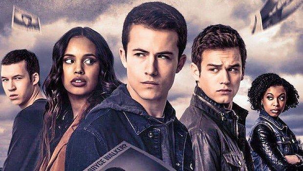 Sériephilie - 13 Reasons Why : qui a tué Bryce Walker, forces, faiblesses et spoilers de la saison 3