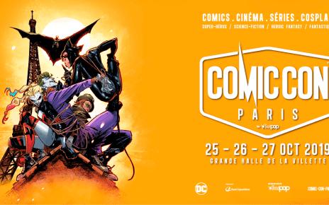 comic-con 2014 - Comic-Con 2014 : et si samedi était le Jour J ?