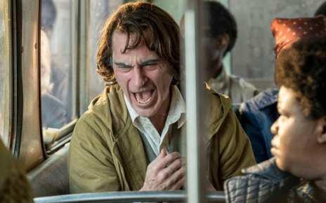 ciné-concert - Joker en ciné-concert le 13 mai à Paris joker critique film 2019