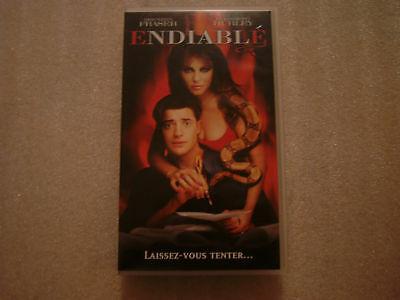 endiablé - Endiablé (2000): Brendan Fraser vend son âme à Liz Hurley