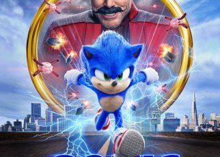 sonic - Sonic revient avec une nouvelle tête dans une nouvelle bande-annonce