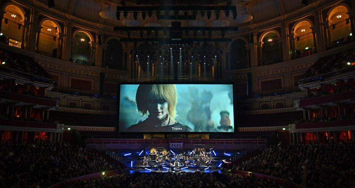 blade runner - Blade Runner En Ciné concert (version Final Cut) en mars 2020 blade runner cine concert scaled