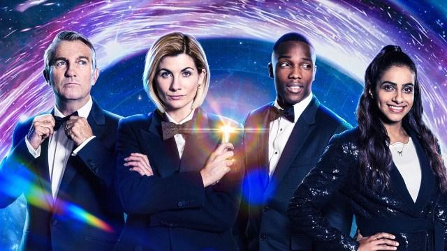 Doctor Who saison 12, épisode 2 : Spyfall 2(critique spoiler)