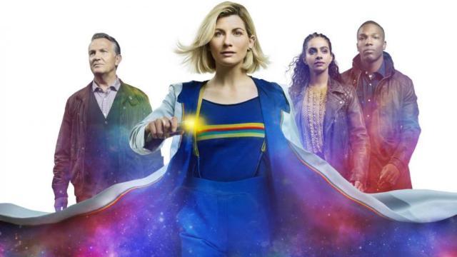 Doctor Who Saison 12 épisode 3 : Orphan 55 (critique avec spoilers)