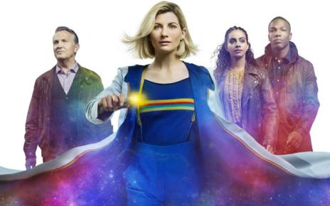 doctor who saison 12
