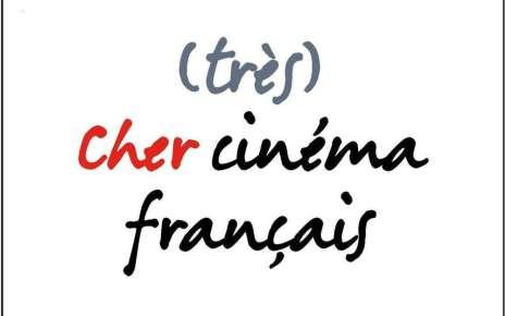eric neuhoff - (Très) Cher Cinéma : on a finalement lu le livre à votre place très cher cineme eric neuhoff