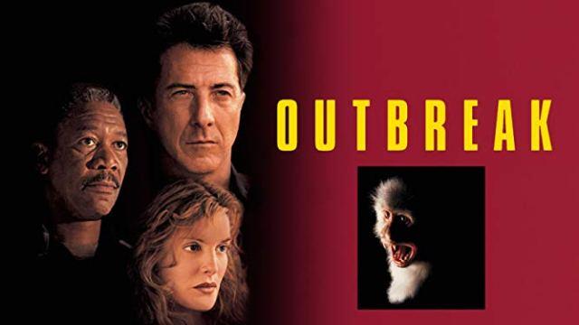 Alerte ! (1995) : Virus vs Hollywood